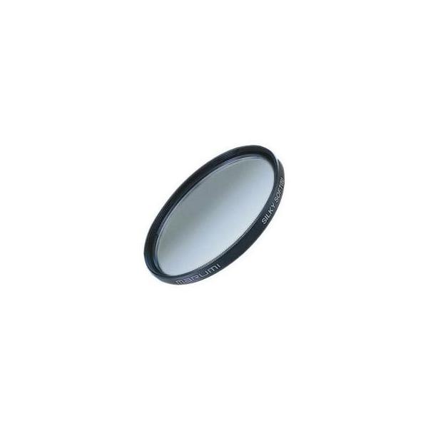 Marumi 58 mm Silky Soft (B)