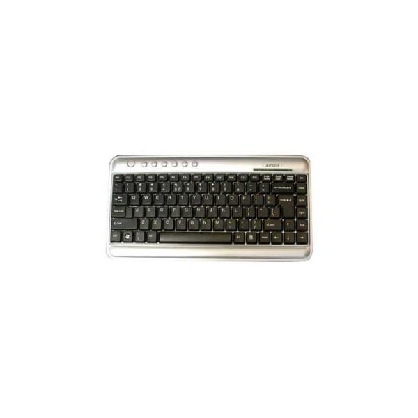 A4Tech KL-5 Silver USB+PS/2
