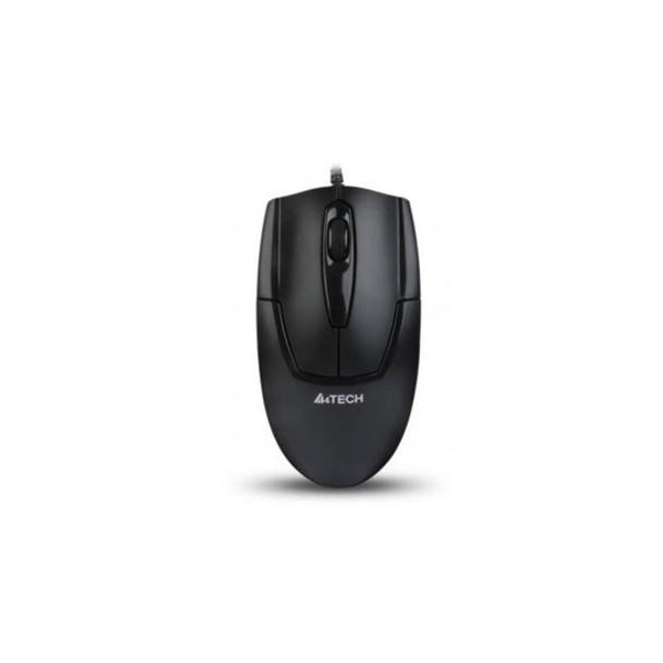 A4Tech OP-540NU Black USB