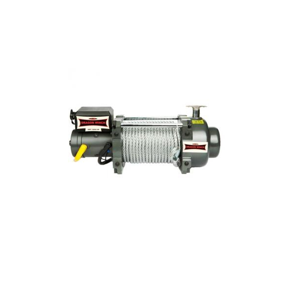 Dragon Winch DWT 18000 HD