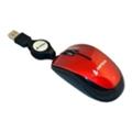 Клавиатуры, мыши, комплектыFirtech FMO-A119 Red USB