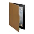 Чехлы и защитные пленки для планшетовSwitchEasy Canvas iPad 2 Brown (SW-CANP2-BR)