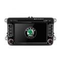 Автомагнитолы и DVDPMS 7507 (Skoda Octavia)