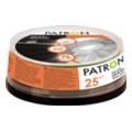 Patron CD-R 700MB 52x Cake Box 25шт (INS-C005)