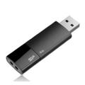 USB flash-накопителиSilicon Power 8 GB Ultima U05 Black SP008GBUF2U05V1K
