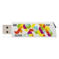 USB flash-накопители GoodRAM 16 GB Click PD16GH2GRCLWR9