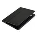 Чехлы и защитные пленки для планшетовPoetic SlimBook Leather Case для ASUS Transformer Prime TF201 Black
