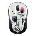Клавиатуры, мыши, комплектыLogitech Wireless Mouse M325 Lgfingerprint Flowers USB
