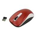 Клавиатуры, мыши, комплектыGenius NX-7010 Red USB