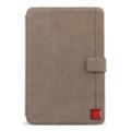 Чехлы и защитные пленки для планшетовZenus Masstige Color Point Folio для iPad mini Jazz Grey