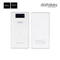 Портативные зарядные устройстваHoco B3 20000mAh LCD white