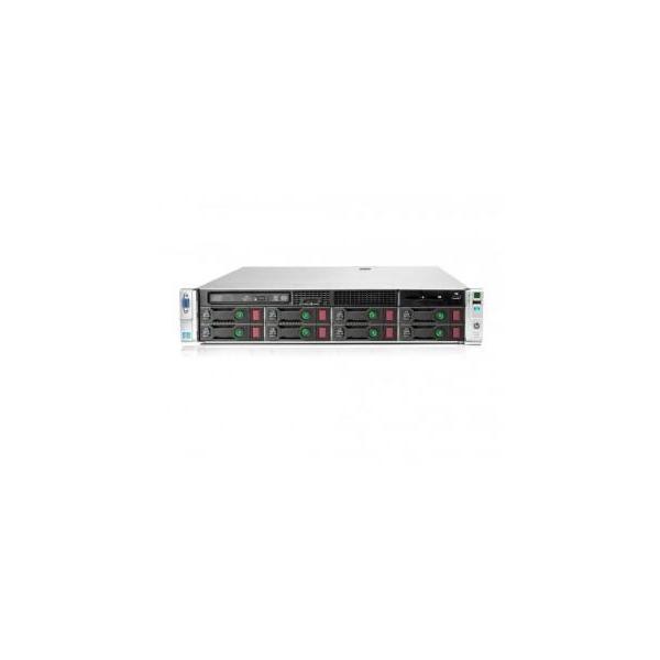HP ProLiant DL380 G8 (470063-655)