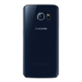 Samsung Galaxy S6 Edge. Сзади.