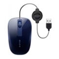 Клавиатуры, мыши, комплектыBelkin F5L051qqMDD Blue USB