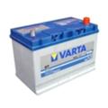 Varta 6СТ-95 BLUE dynamic (G7)
