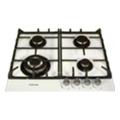 Кухонные плиты и варочные поверхностиFabiano FHG 10-44 VGH-T White Glass