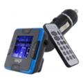 FM-трансмиттерыGrand-X CUFM22GRX Blue