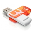 USB flash-накопители Philips 32 GB Vivid FM32FD05B/97