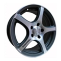 Колёсные диски Racing Wheels H-531 (R15 W6.5 PCD4x114.3 ET40 DIA67.1)