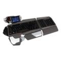 Клавиатуры, мыши, комплектыCyborg S.T.R.I.K.E. 7 Gaming Keyboard for PC