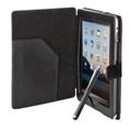 Чехлы и защитные пленки для планшетовTrust Folio Stand со стилусом для iPad (17756)