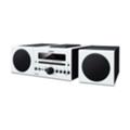 Музыкальные центрыYamaha MCR-B043 White
