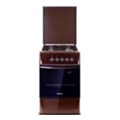Кухонные плиты и варочные поверхностиNORD 100-4А Brown