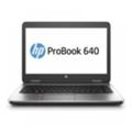 НоутбукиHP ProBook 640 G2 (V1C87ES) Blue