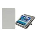 Чехлы и защитные пленки для планшетовRivacase 3202 Light grey
