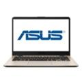 НоутбукиAsus VivoBook X405UA (X405UA-BM249) Gold