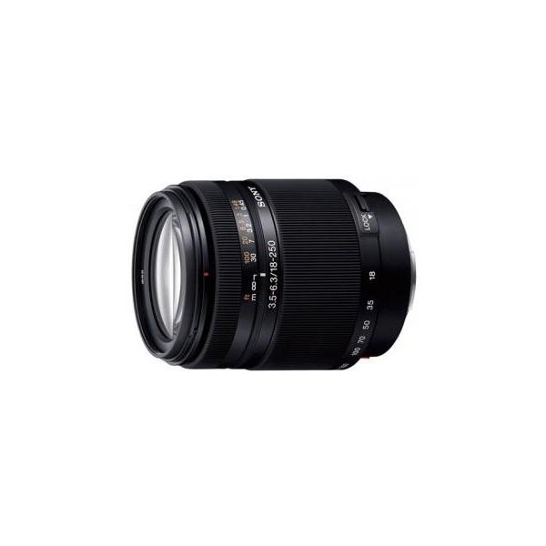 Sony SAL-18250 18-250mm f/3.5-6.3