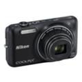 Цифровые фотоаппаратыNikon Coolpix S6600