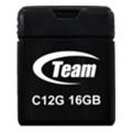 TEAM 16 GB C12G Black