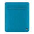 Чехлы и защитные пленки для планшетовSwitchEasy Thins для iPad/iPad 2 голубой (SW-THNP2-BL)