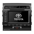 Автомагнитолы и DVDPMS 7558 (Toyota Land Cruiser 200)