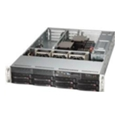 Supermicro Superserver (SYS-6027B-URF)