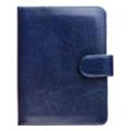 Чехлы для электронных книгKorka Rich для Kindle 4 Touch Curacao Blue (Ak4T-Rich-pu-bl)