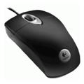 Клавиатуры, мыши, комплектыLogitech RX300 Optical Mouse 3D Black USB+PS/2