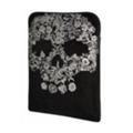 Чехлы и защитные пленки для планшетовSOX sleeve SKULL Galaxy Tab 7 (SLE SK 01 GX7)