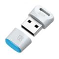 USB flash-накопителиSilicon Power 32 GB Touch T06 White SP032GBUF2T06V1W