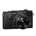 Цифровые фотоаппаратыOlympus PEN-F kit 17mm
