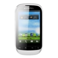 Alcatel OT-720 White