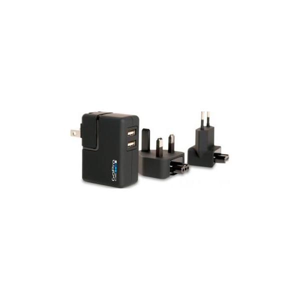 GoPro Зарядное устройство (AWALC-001)