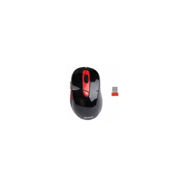 A4Tech G11-570FX Black-Red USB