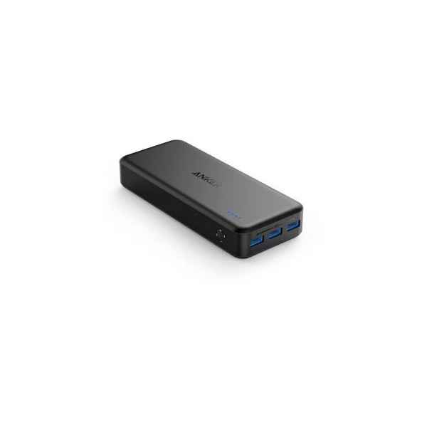 Anker PowerCore II 20000mAh Black (A1273011)