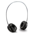 Rapoo Wireless Stereo Headset H6020 Black