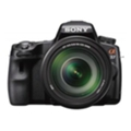 Цифровые фотоаппаратыSony Alpha SLT-A37M 18-135 Kit