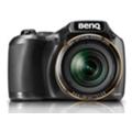 Цифровые фотоаппаратыBenQ GH650