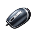 Клавиатуры, мыши, комплектыLEXMA M500 Mini Laser Black USB
