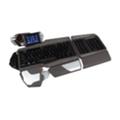 Клавиатуры, мыши, комплектыMad Catz S.T.R.I.K.E.7 Black USB